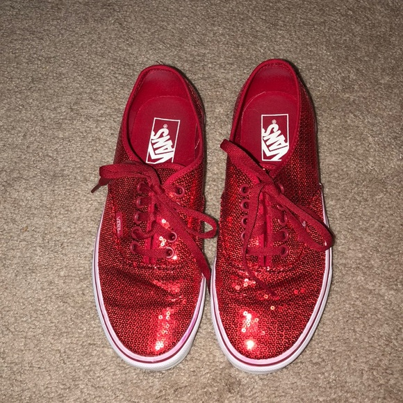 5aa5a3367aae Red Sparkly Vans! M_5afb37e95512fd185755c7f0